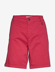 Perry Chino Shorts - casual szorty - rio red