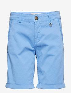 Perry Chino Shorts - casual szorty - ultramarine