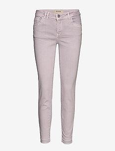 Sumner Soft Pant - dżinsy skinny fit - lavender