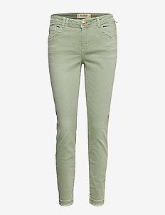 Sumner Soft Pant - SAGE GREEN