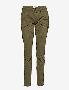 Hurley Deco Cargo Pant - ARMY