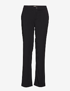 Criss Cobb Pant - BLACK