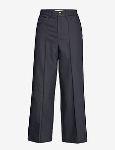 Como Night Pant Sustainable - NAVY