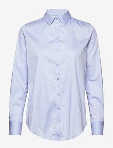 Martina Shirt - LIGHT BLUE