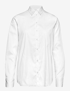 Martina Shirt - WHITE