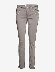 Nelly G.D Pant - GREY