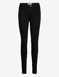 Alli Core Jeans - skinny jeans - black
