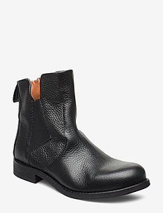 MM Vancouver Boot - BLACK
