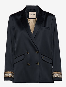 Thera Galli Blazer - SALUTE NAVY