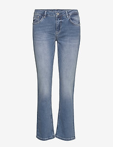 Sunn Lift Jeans - flared jeans - blue