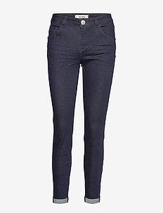 Sumner Hero Jeans - dżinsy skinny fit - dark blue