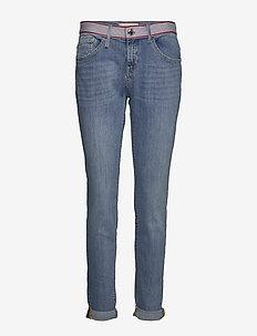 Bradford Lush Jeans - straight jeans - light blue