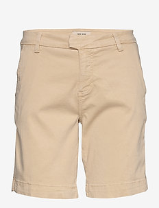 Marissa Air Shorts - chino shorts - safari