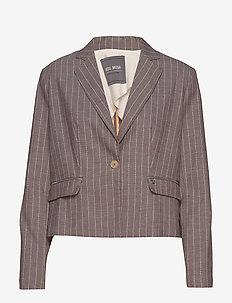 Lopez Sassa Blazer - casual blazers - sassafras