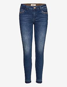 Sumner Jewel Jeans - slim jeans - blue