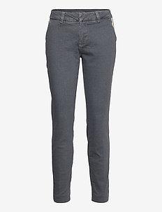 Blake Gallery Pant - slim jeans - grey