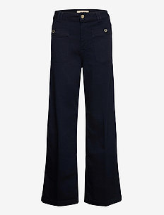 Colette DB Jeans - flared jeans - dark blue