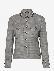 Selby Hanni Jacket - blezery - wet weather