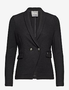 Beliz Harper Blazer - blazers - black