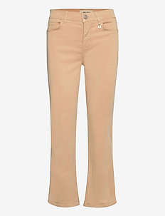 Ashley Air Pant - flared jeans - incense