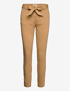 Fifer Chino - casual trousers - new sand