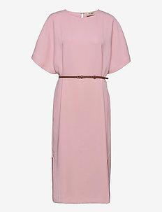 Kami Leia Dress - sommerkjoler - peachskin