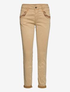 Naomi Saturday Pant - skinny jeans - incense