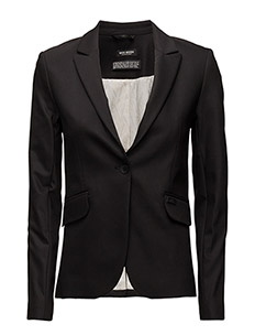 Blake Night Blazer - BLACK