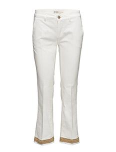 Ivana Glam Jeans - OFF WHITE