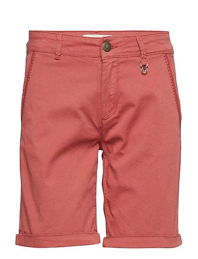 Mos Mosh Perry Chino Shorts ultramarine