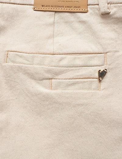 Mos Mosh Blake Rich Jeans- Hosen Ecru