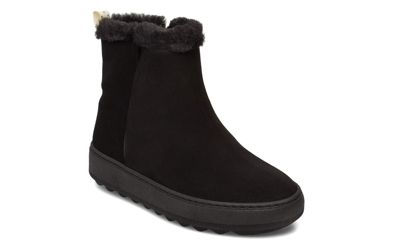 Moshi Moshi Mind daily boots - BLACK