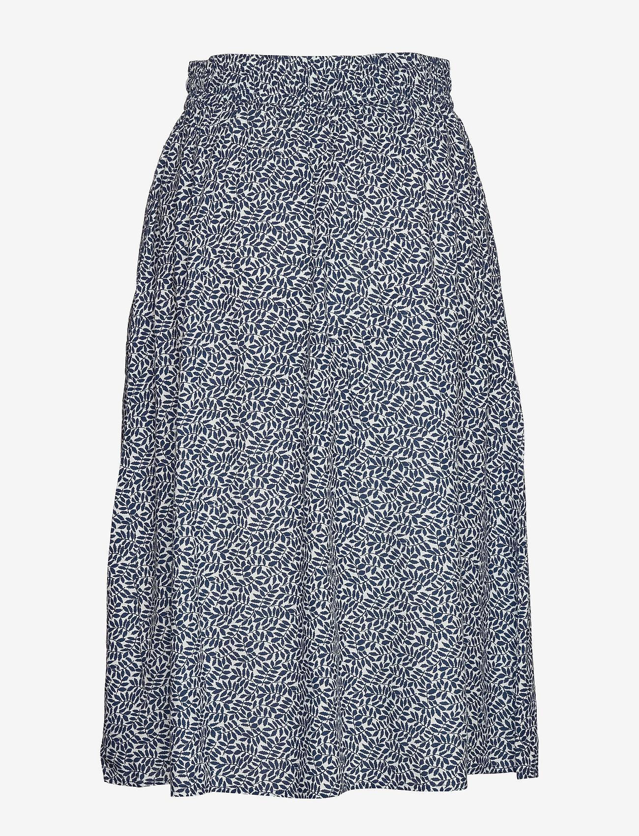 Aura Skirt Mini Leaf (Mini Leaf) - Moshi Moshi Mind 15BR3y