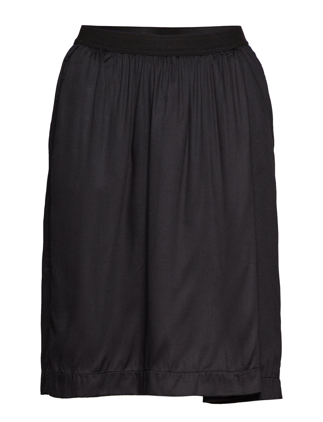 Moshi Moshi Mind palma skirt - BLACK