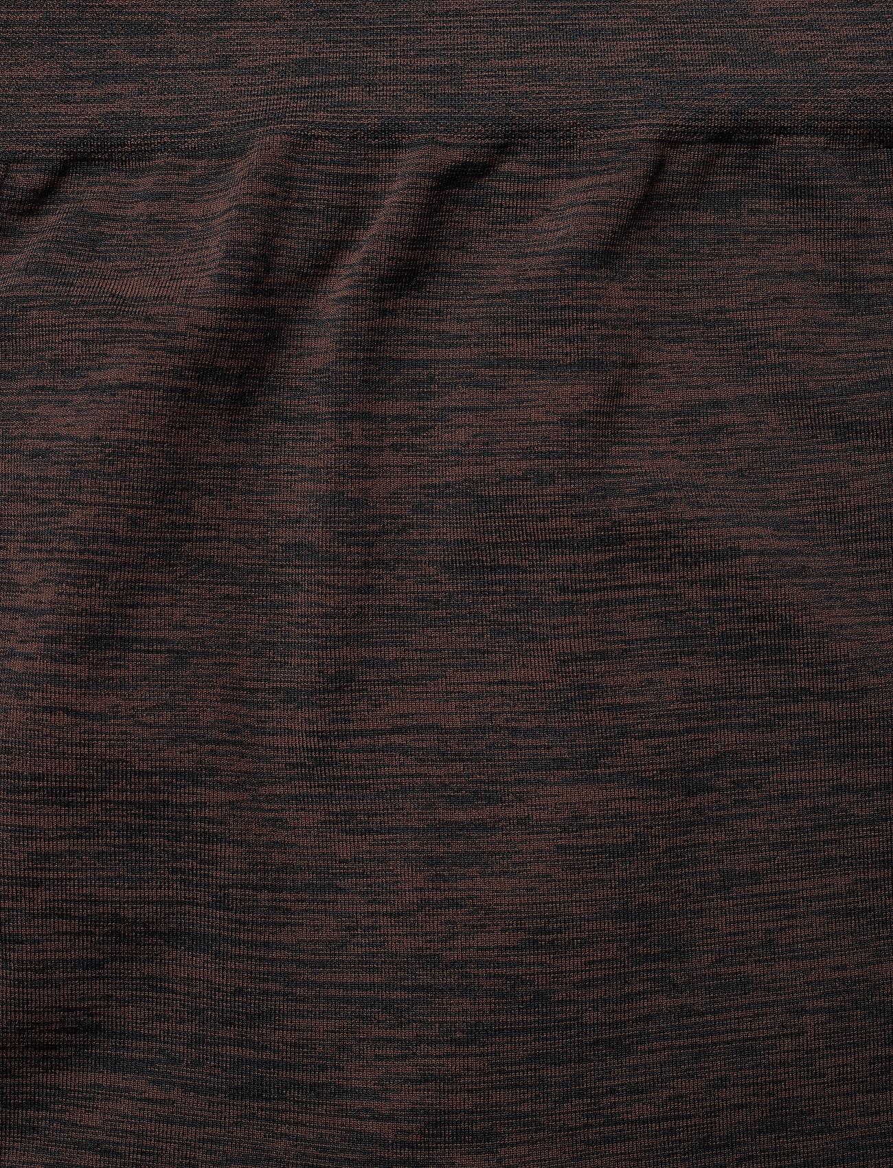 black Pulse Melangefrench Brown MelangeMoshi Pants Mind E9D2HI
