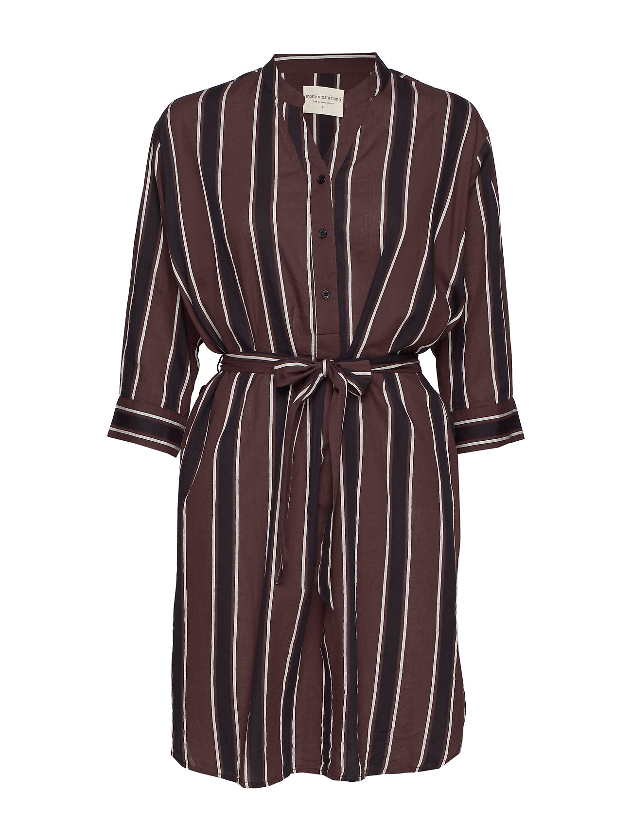 Amelia StripeMoshi Dress Mind Stripeautumn Autumn bYfyg76