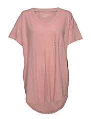 dreamy t-shirt - ROSE TAN