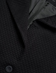 Moshi Moshi Mind - harmony jacket - cienkie płaszcze - black - 2