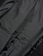 Moshi Moshi Mind - harmony jacket - cienkie płaszcze - black - 4