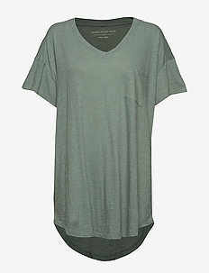 dreamy t-shirt - CHINOIS GREEN