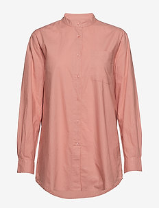 always shirt crisp - ROSE TAN