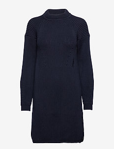 sully knit - swetry - navy blue