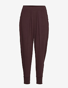 kamalaya pants - FRENCH BROWN