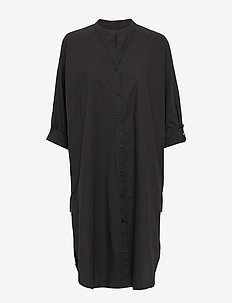 remain shirtdress crisp - blousejurken - moonless night