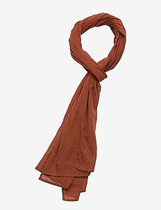 gratitude scarf - szaliki i chusty - arabian spice