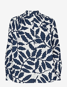 laura shirt crisp - MEGA LEAF