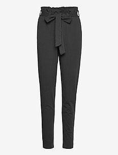 shade pants - slim fit broeken - moonless night
