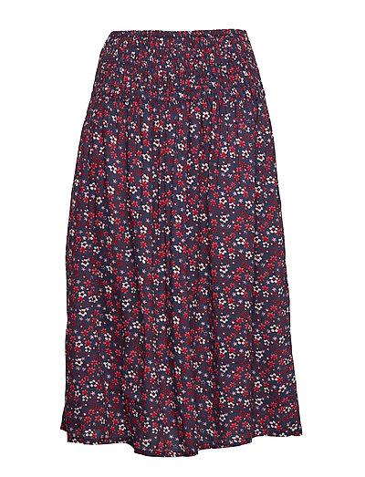 Moshi Moshi Mind maggie skirt flower - Skirts