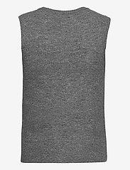 MOSS COPENHAGEN - Zenie Vest - knitted vests - mgm - 1