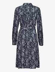 MOSS COPENHAGEN - Amaya Raye LS Dress AOP - sommerkjoler - s cap flower - 1